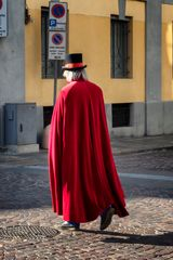 Rosso mantello