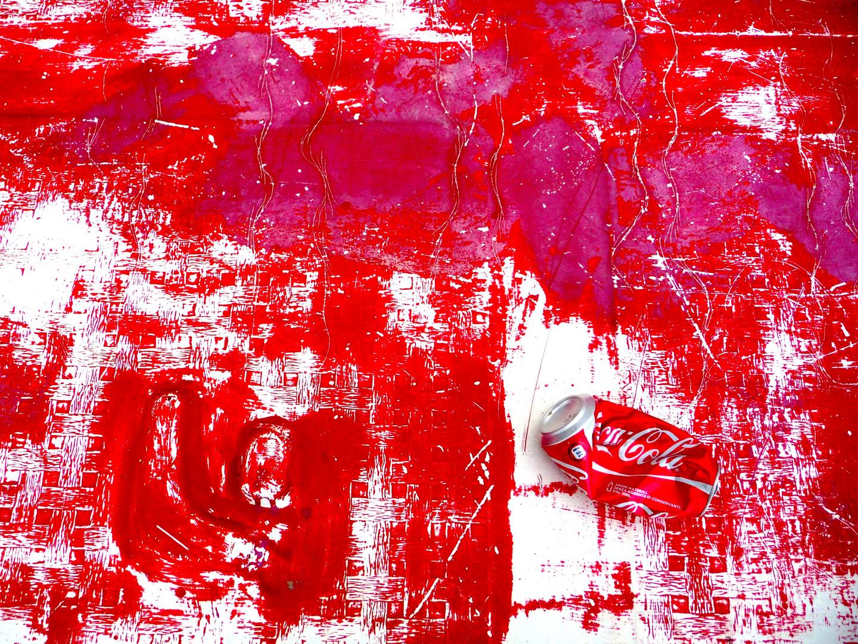 Rosso su Rosso