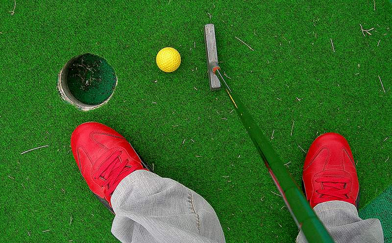 Rosso verde e giallo