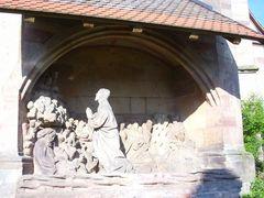 Roßtaler Kirchkrippe