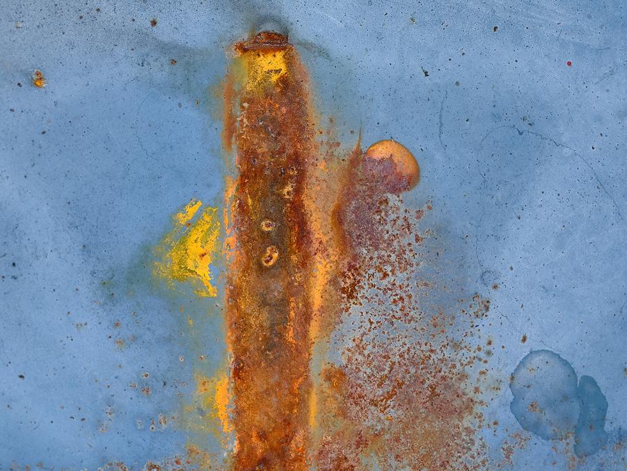 Rost-Art(129) - Rocket Man