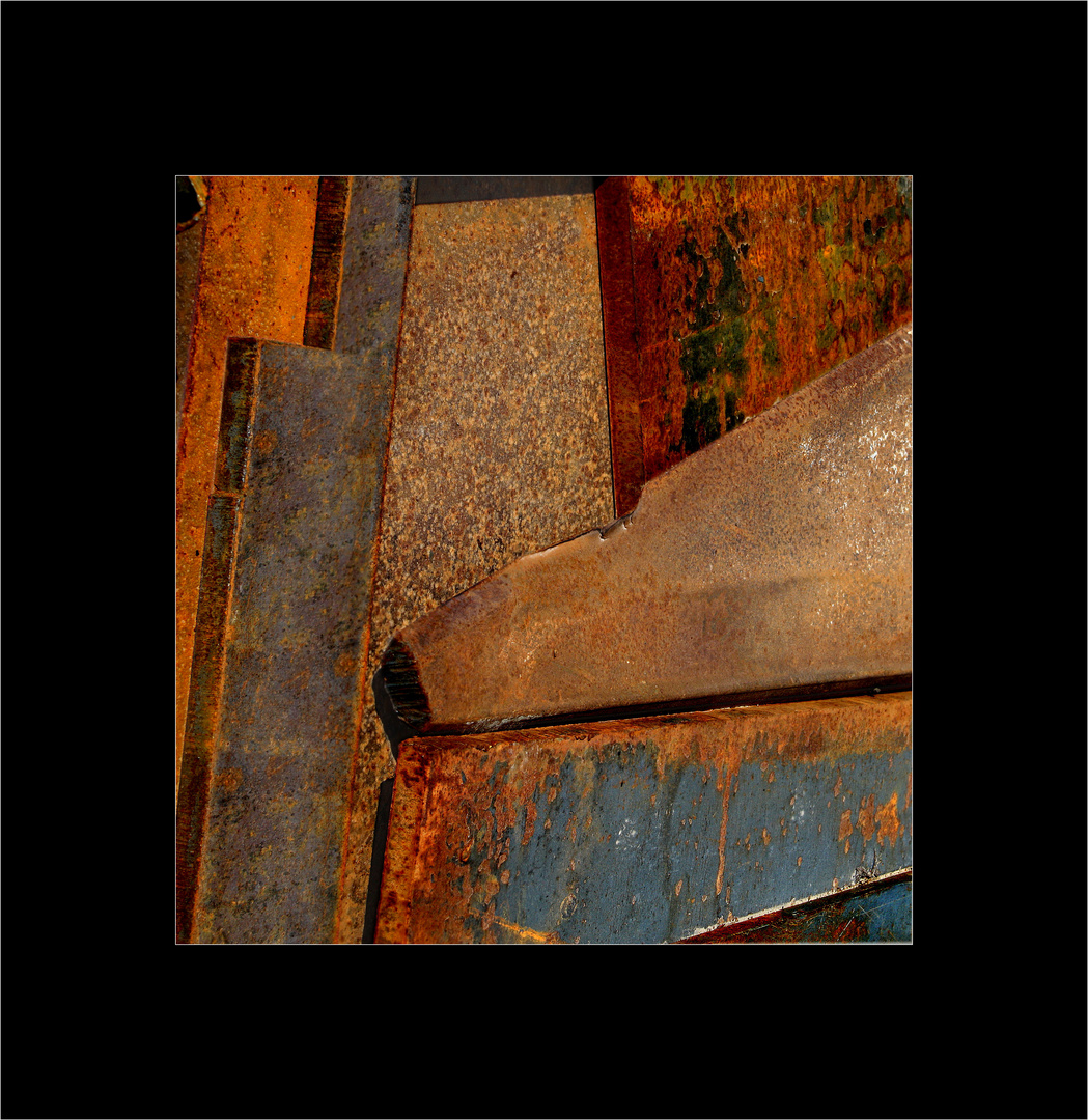 Rost Patchwork