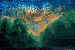 RostArt(102) - Alpine Sundown