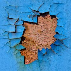 RostArt(115)- The End Of Blue