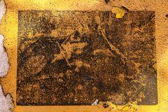 RostArt(170) - Ticket For My Rust Exhibition  ;-)
