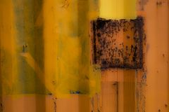 RostArt(71) - Orange Window