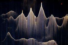 RostArt(77) - Matchstick Mountains