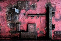 RostArt(82) - Pink Geometry