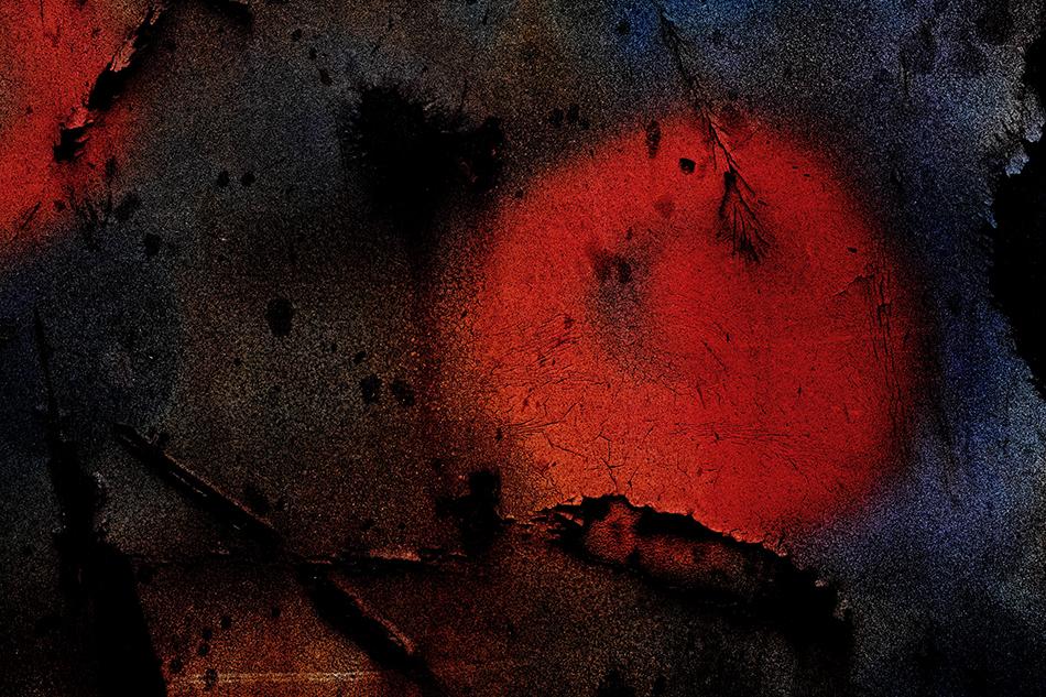 RostArt(87) - Hellflower