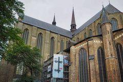 Rostock demonstriert friedlich (6)