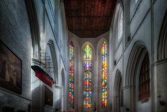 Rostock...#04 - Petrikirche