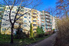 Rostocker Stadtteil Dierkow