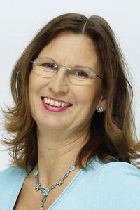Roswitha Steffi Mueller