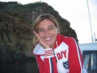 Rosy Cristaudo