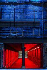Rot & Blau