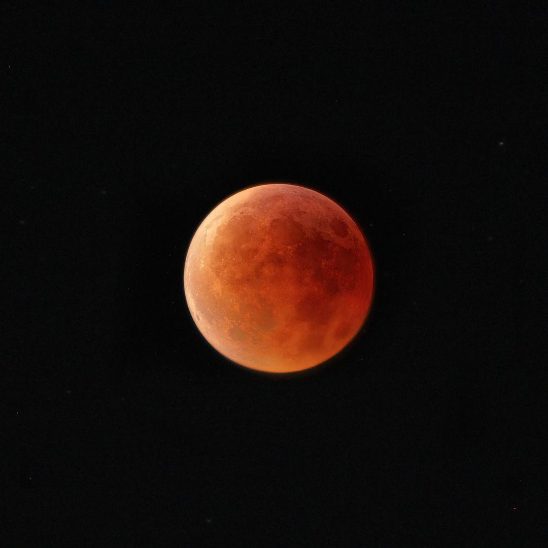 Mond Rot