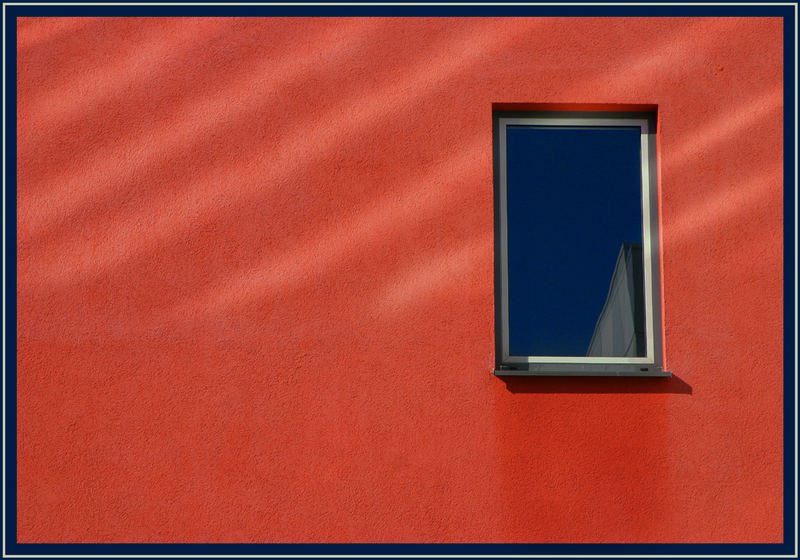 *** rot und blau ***