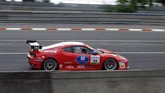 Rot und schnell: Ferrari