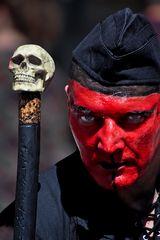 Rot und Tod