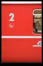- rot (zweitklassig) -