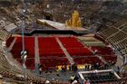 Rote Arena in Verona