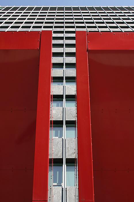 Rote Ecken