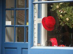 'Rote Hüte' 2