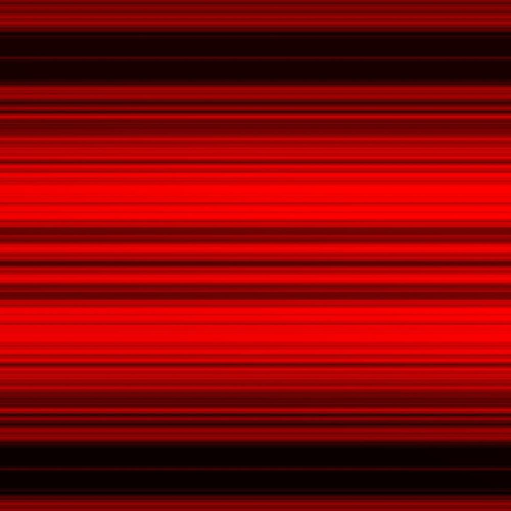 rote linien