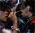 Rote Lippen .........................