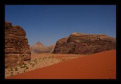 Rote Wüste 2
