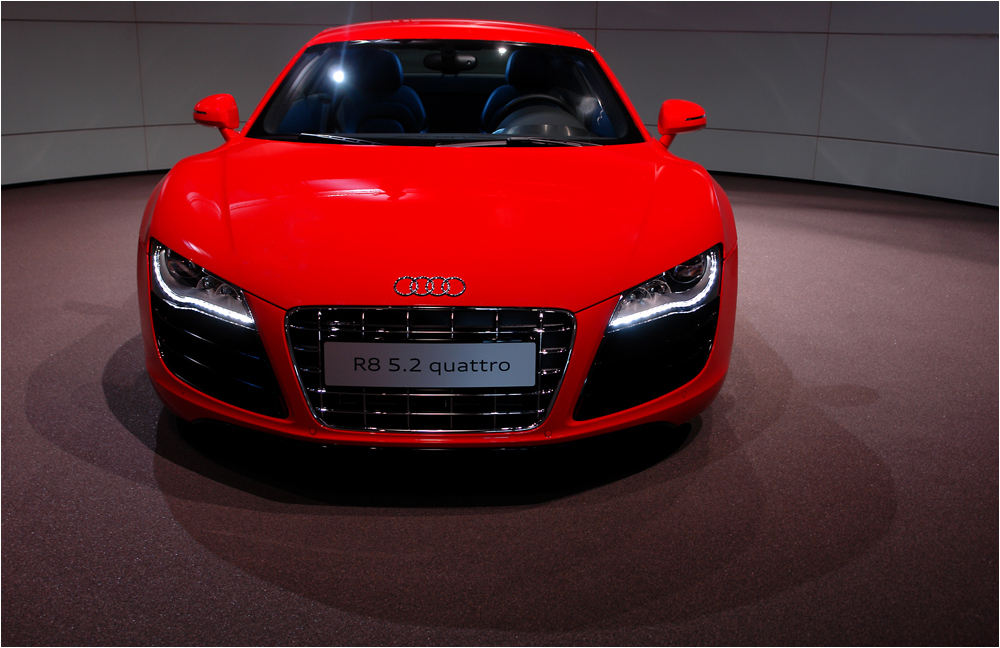 Roter R8