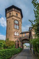 Roter Turm - Oberwesel 572