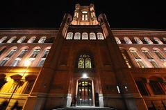Rotes Rathaus