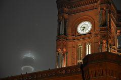 Rotes Rathaus / Berlin