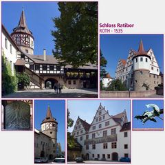 Roth · Schloss Ratibor