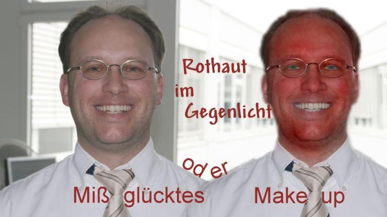 Rothaut