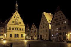 Rothenburg *
