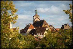 Rothenburg I