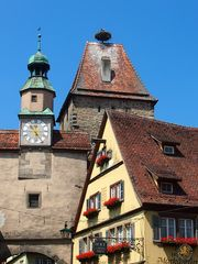 Rothenburg o.d. Tauber 1