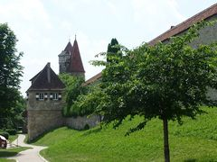 Rothenburg o.d. Tauber 3