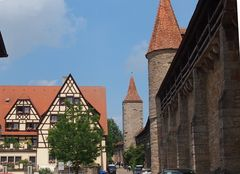 Rothenburg o.d. Tauber 5