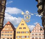 Rothenburg o.d Tauber