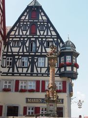 Rothenburg o.d. Tauber 7
