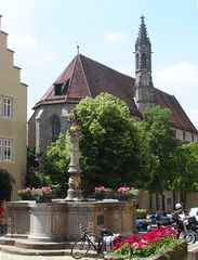 Rothenburg o.d. Tauber 8