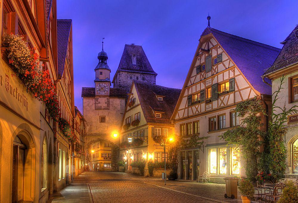 Rothenburg odT 2