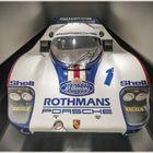 Rothmanns Porsche