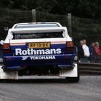 Rothmans Quattro goes Duivelsberg