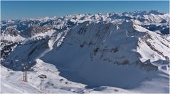 Rothorn Eissee