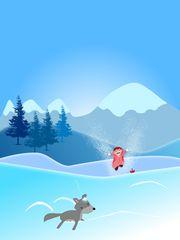 Rotkäppchen (Winter Edition)