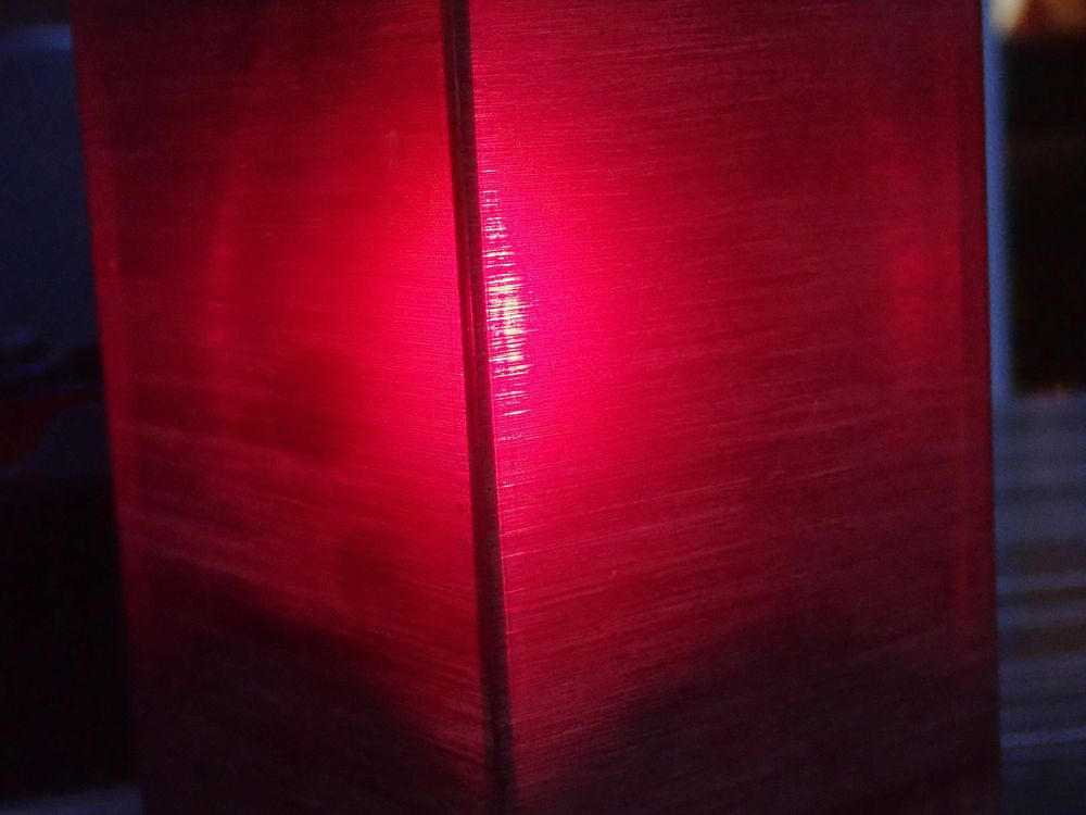 Rotlichtde